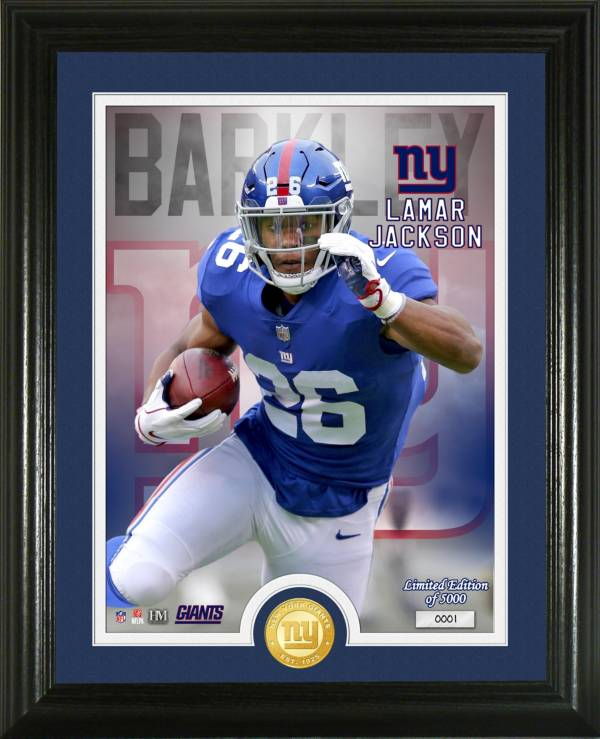 Highland Mint New York Giants Player Coin Photo Mint product image