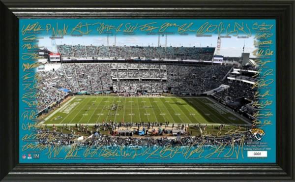 Highland Mint Jacksonville Jaguars 2020 Signature Gridiron Collection product image