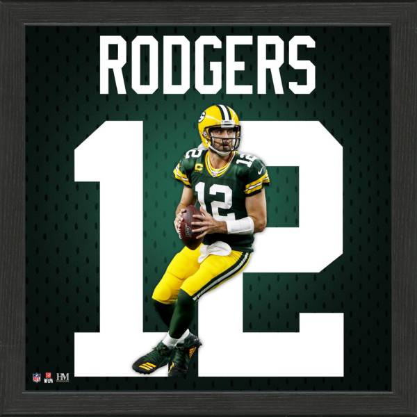 Highland Mint Green Bay Packers Impact Jersey Coin Photo Mint product image