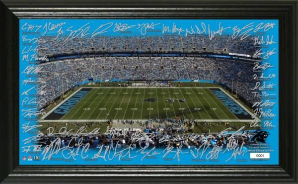 Highland Mint Carolina Panthers 2020 Signature Gridiron Collection product image