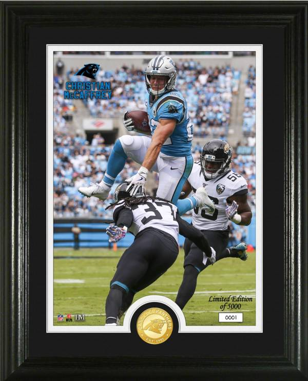 Highland Mint Carolina Panthers Player Coin Photo Mint product image