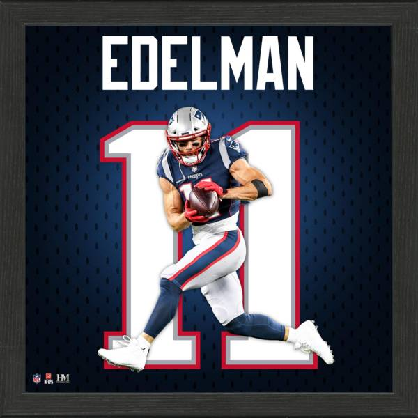 Highland Mint New England Patriots Impact Jersey Coin Photo Mint product image