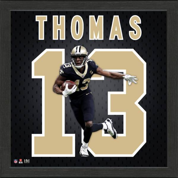 Highland Mint New Orleans Saints Impact Jersey Coin Photo Mint product image