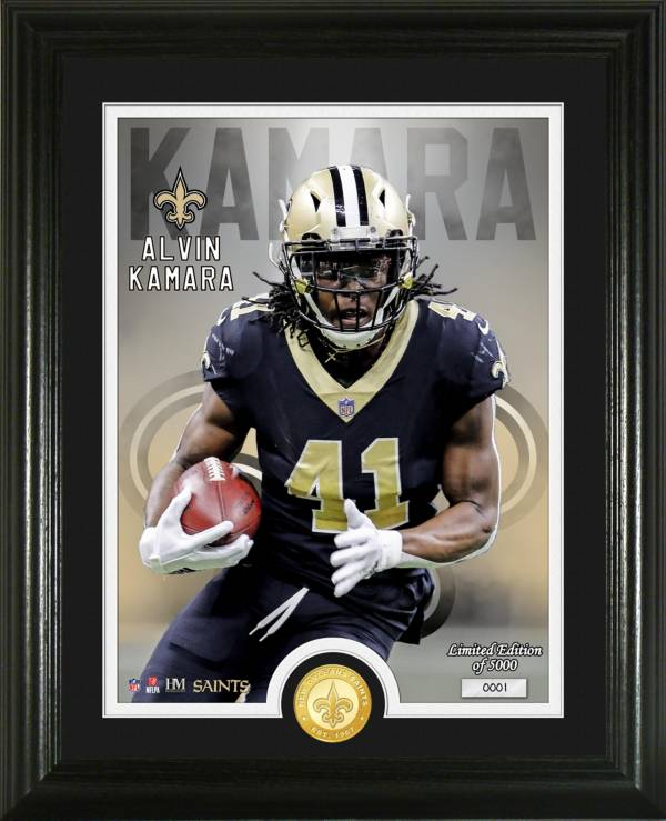 Highland Mint New Orleans Saints Player Coin Photo Mint product image