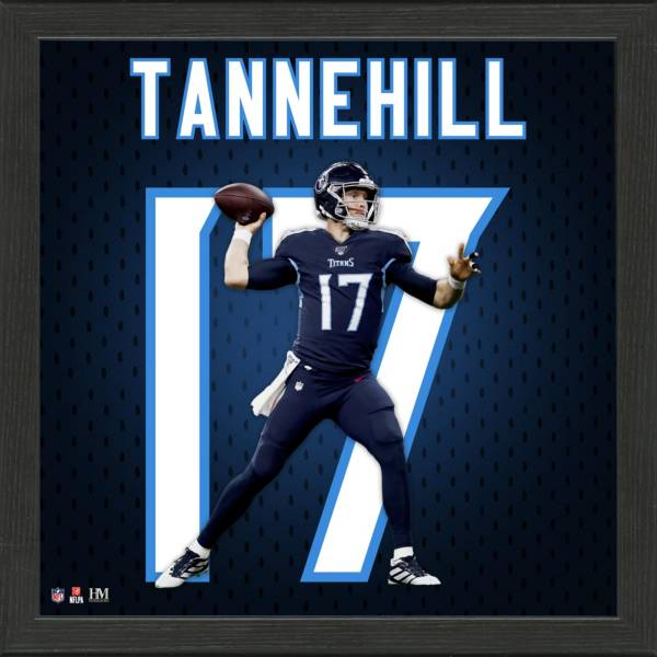 Highland Mint Tennessee Titans Impact Jersey Coin Photo Mint product image