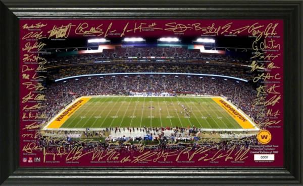 Highland Mint Washington Football Team 2020 Signature Gridiron Collection product image