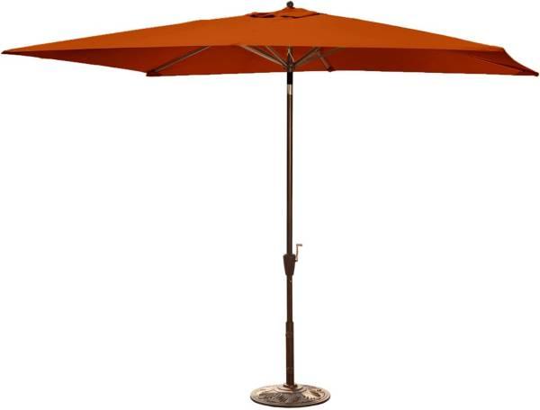 Island Adriatic 6.5 Ft. x 10 Ft. Rectangular Market Umbrella product image