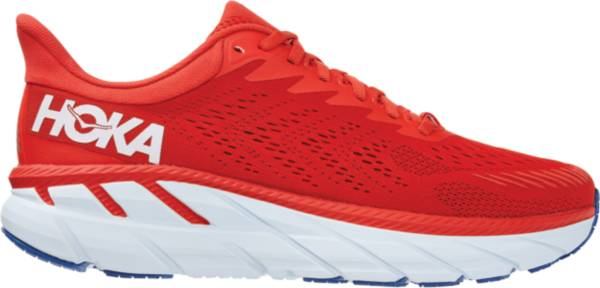 HOKA ONE ONE Men's Clifton 7 Running Shoes product image