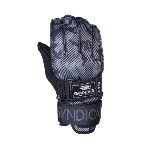 HO Sports 41 Tail Inside Out Water Ski Gloves product image