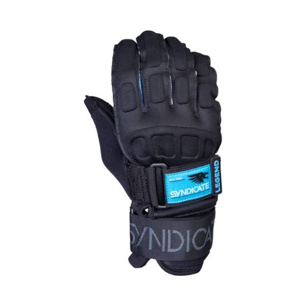 HO Sports Syndicate Legend Inside Out Water Ski Gloves product image