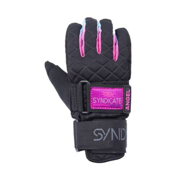 HO Sports Women's Syndicate Angel Water Ski Gloves product image
