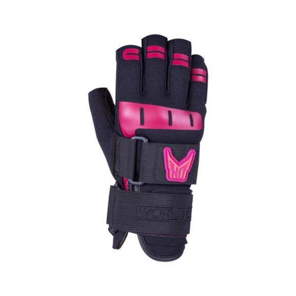 HO Sports Women's World Cup 3/4 Water Ski Gloves product image