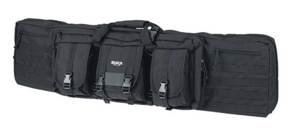 "Rukx Gear 37"" Tactical Double Gun Bag product image"