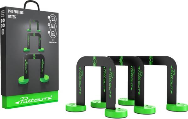 PuttOut Pro Putting Gates product image