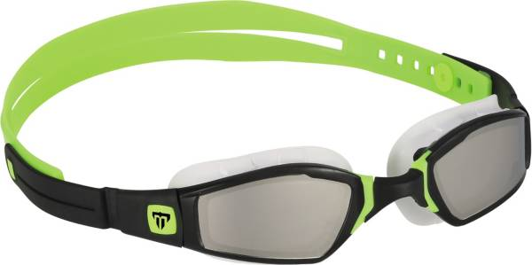 PHELPS Ninja Mirrored Swim Goggles product image
