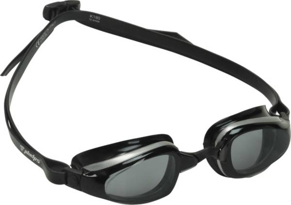 Phelps K180 Swim Goggles product image