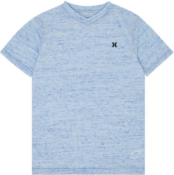 Hurley Boys' Cloud Slub Staple V-Neck T-Shirt product image