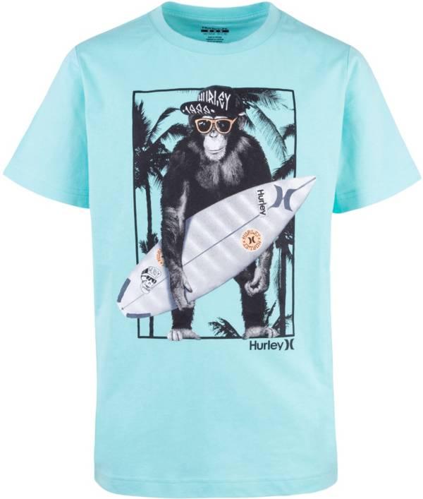Hurley Boys' Monkey Biz Short Sleeve T-Shirt product image