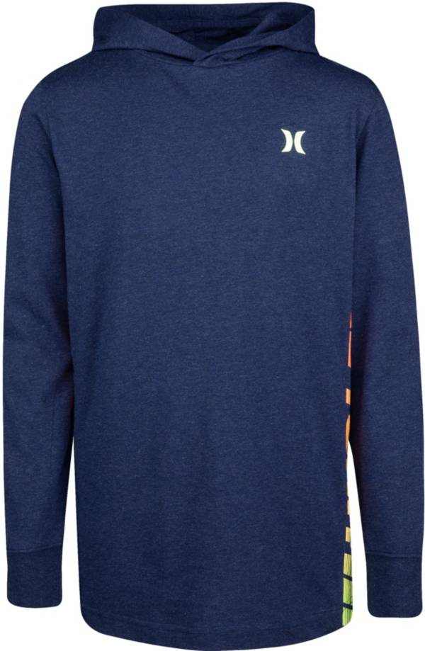 Hurley Boys' Hurley Boys' Moto Hooded Pullover product image