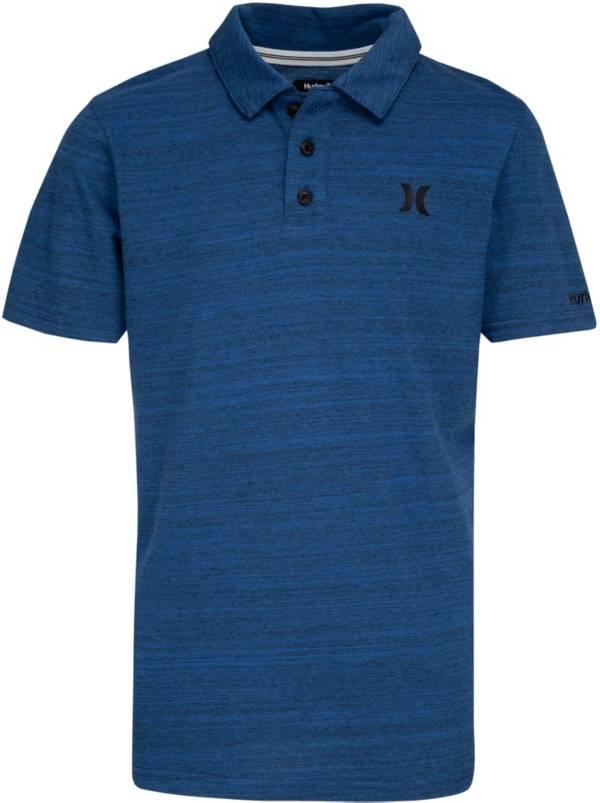 Hurley Boys' Streaky Short Sleeve Polo Top product image