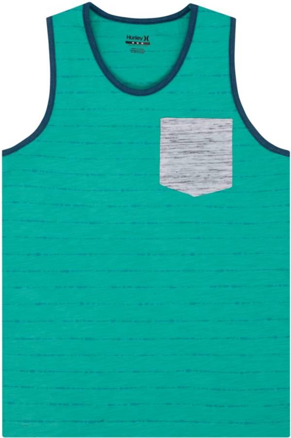 Hurley Boys' Tie Dye Stripe Tank Top product image
