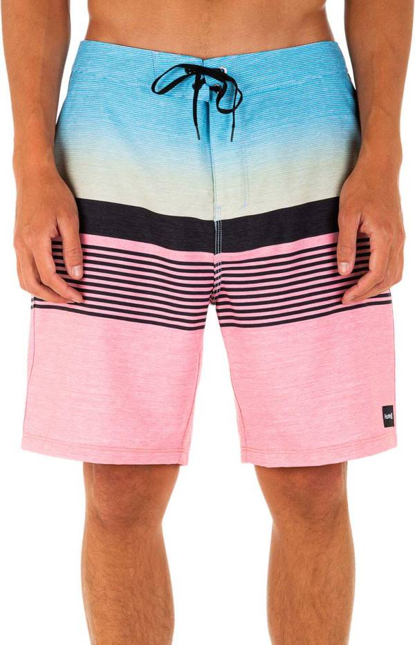"Hurley Men's Boca Barranca 20"" Board Shorts product image"