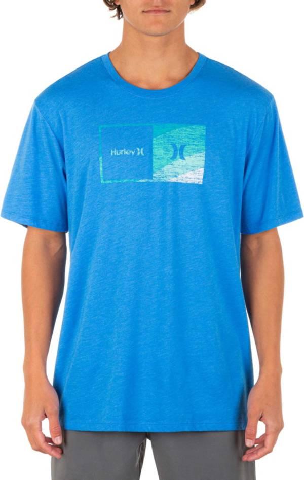 Hurley Men's Halfer Swamis Graphic T-Shirt product image