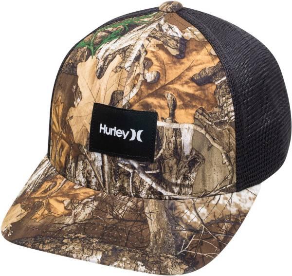 Hurley Men's Phantom OAO Real Tree Hat product image