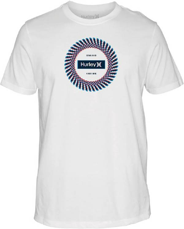 Hurley Men's Premium Optic T-Shirt product image