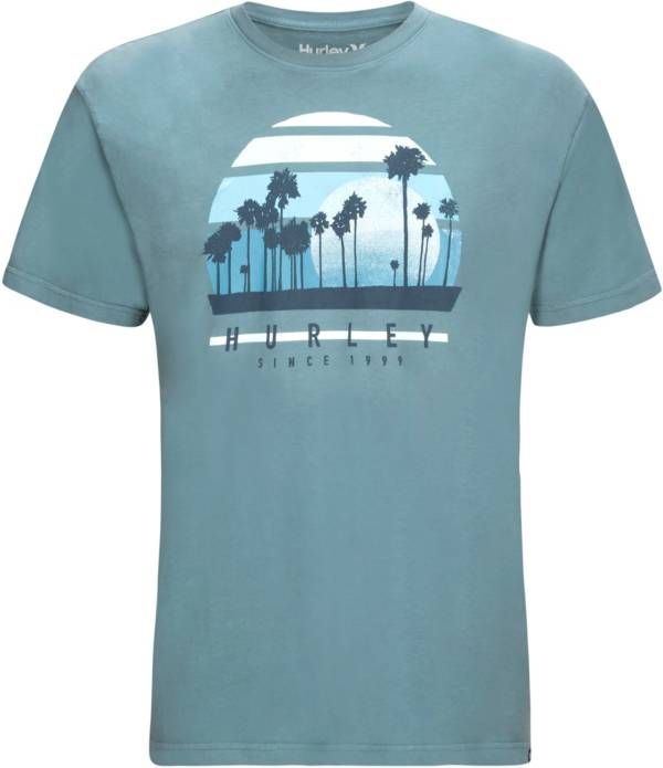 Hurley Men's Premium Vacations T-Shirt product image