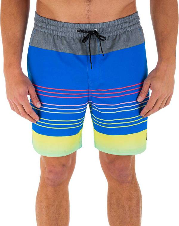 Hurley Men's Phantom Breakwater Volley Board Shorts product image