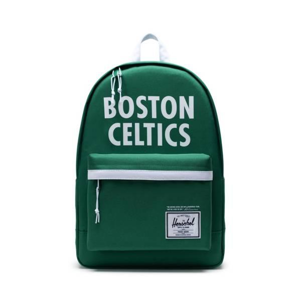 Herschel 2020-21 City Edition Boston Celtics Classic XL Backpack product image