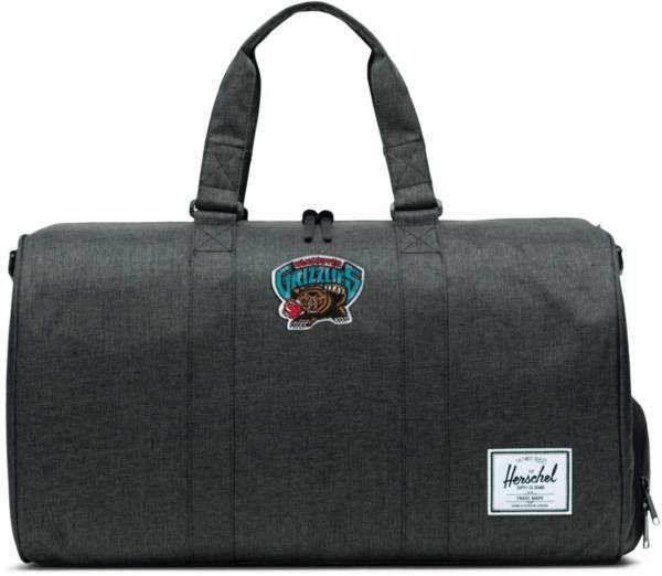Herschel Memphis Grizzlies Hardwood Classics Novel Duffle product image