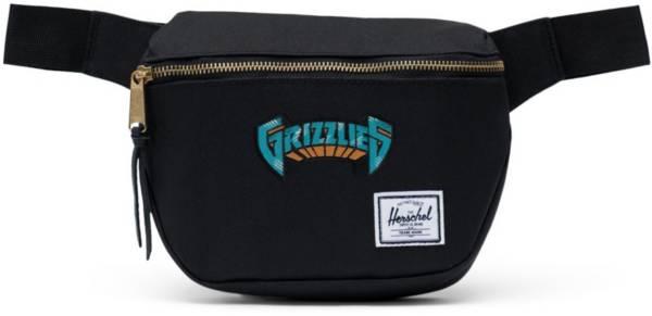 Herschel Memphis Grizzlies Hardwood Classics Fifteen Hip Pack product image