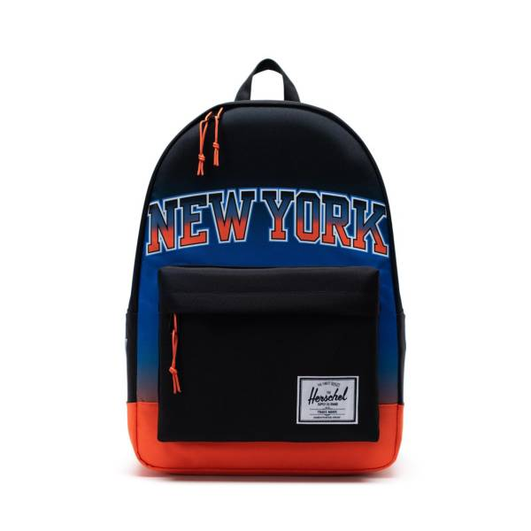 Herschel 2020-21 City Edition New York Knicks Settlement Backpack product image