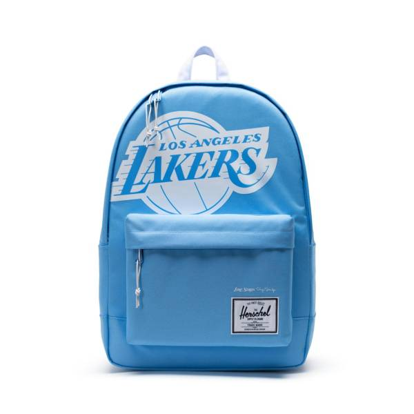 Herschel 2020-21 City Edition Los Angeles Lakers Settlement Backpack product image