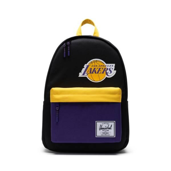 Herschel Los Angeles Lakers Heritage Backpack product image