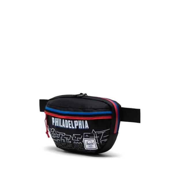 Herschel 2020-21 City Edition Philadelphia 76ers Hip Pack product image