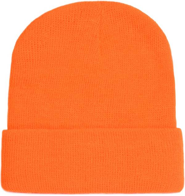 Hot Shot Men's 2-Ply Knit Cuff Cap product image