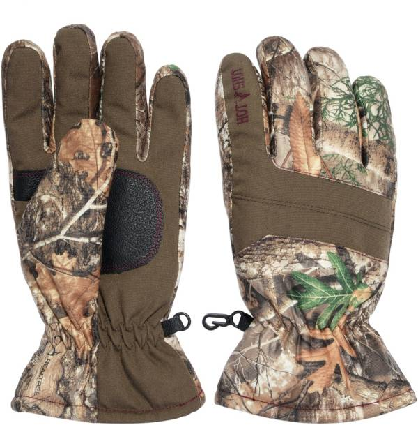 Hot Shot Women's Defender Tricot Hunting Gloves product image