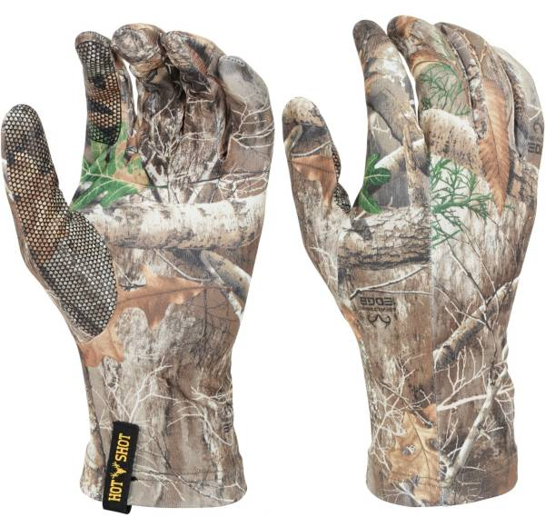 Hot Shot Youth Blacktail Gloves product image