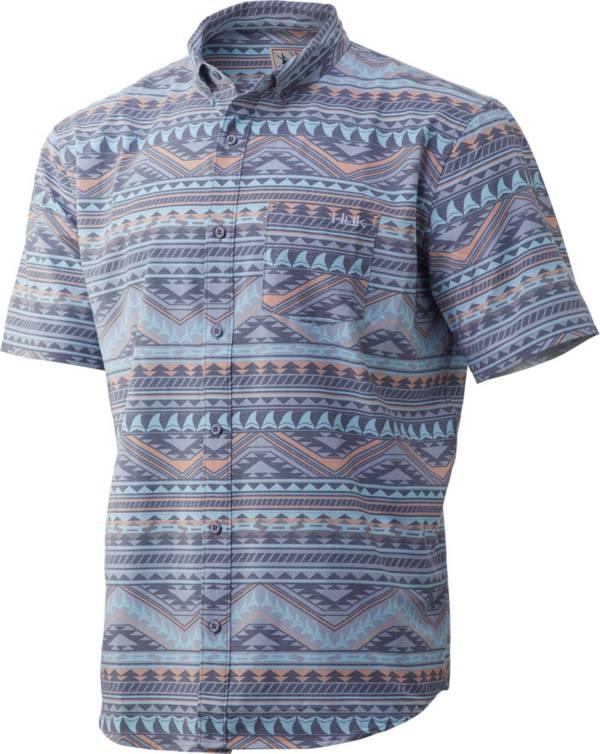 Huk Men's Kona Kai Short Sleeve Shirt product image