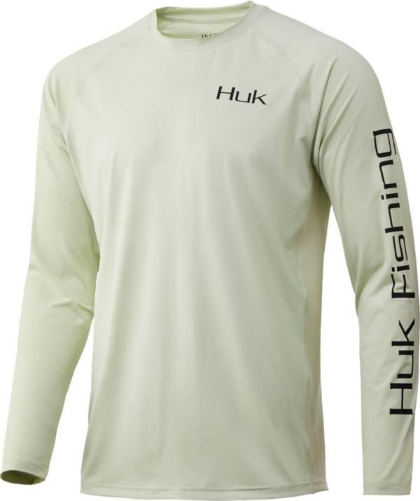Huk Men's Bass Pursuit Long Sleeve T-Shirt product image