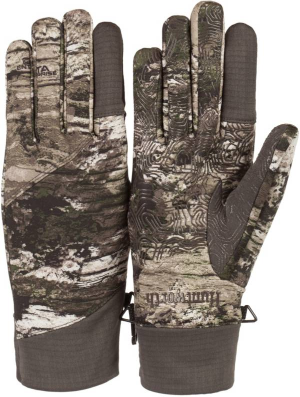 Huntworth Adult Lightweight DWR Gloves product image