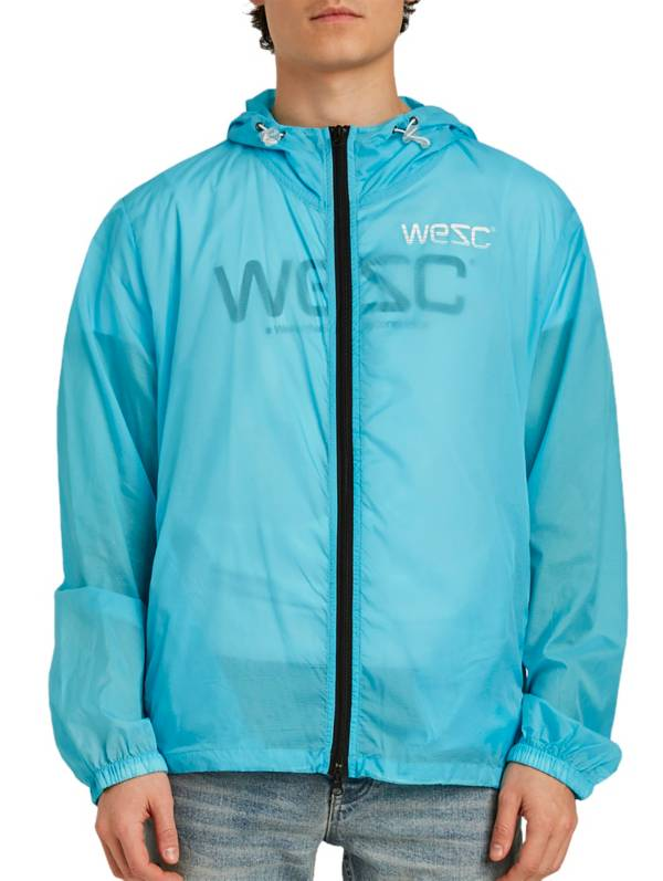 WeSC Men's Packable Windbreaker Jacket product image