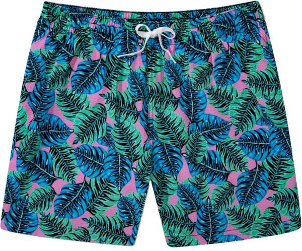 chubbies Men's Between 20 Ferns 5.5'' Swim Trunks product image