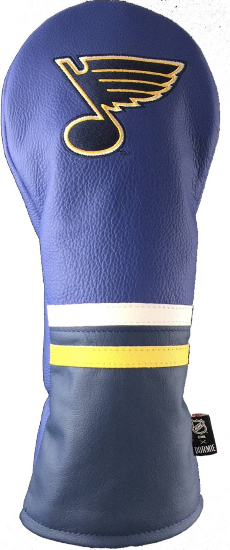 Dormie Workshop St. Louis Blues Driver Headcover product image