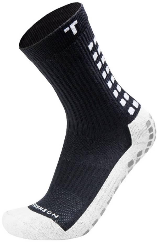TRUsox Adult Cushioned 3.0 Crew Socks product image