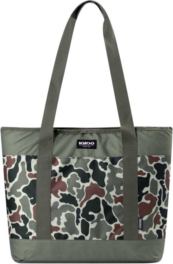 Igloo Ringleader Compartment Cooler Tote product image