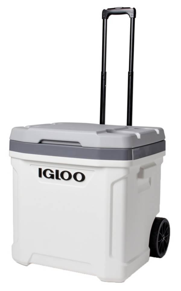 Igloo 60 Quart Latitude Roller Cooler product image